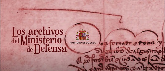 Ir a Vídeo documental: Los archivos del Ministerio de Defensa
