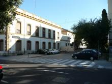 Archivo Intermedio Militar Centro